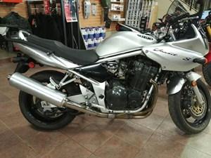 SUZUKI GSF1200 BANDIT 2002