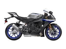 Yamaha YZF-R1M 2019
