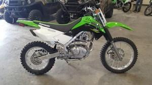 Kawasaki KLX® 140 2018