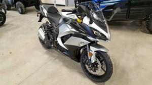 Kawasaki Ninja® 1000 ABS 2018