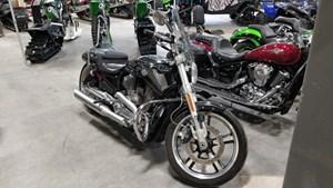 Harley-Davidson VRSCF - V-Rod Muscle® 2015