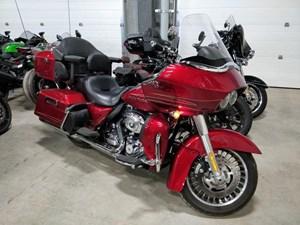 Harley-Davidson FLTRU - Road Glide® Ultra 2012