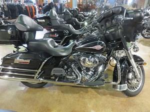 Harley-Davidson FLHTC - Electra Glide® Classic 2012