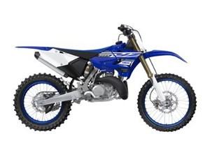 Yamaha YZ250X (2-Stroke) 2019