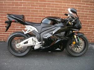 Honda CBR 600RRA 2012
