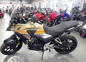 Honda CB500X ABS 2016