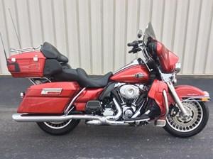 Harley-Davidson FLHTCU - Electra Glide® Ultra Classic 2012