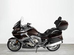 BMW K 1600 GTL Ebony Metallic Premium 2018