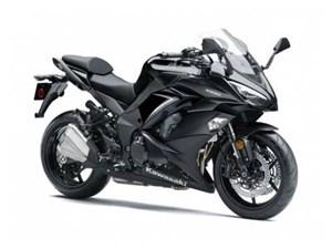 Kawasaki Ninja 1000 ABS 2019