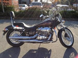 Honda Shadow® Spirit 750 2009