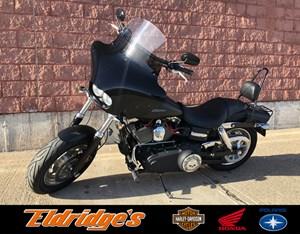 Harley-Davidson Dyna Fat Bob® FXFD 2010