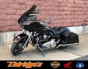 Harley-Davidson Road Glide® FLTRX 2010