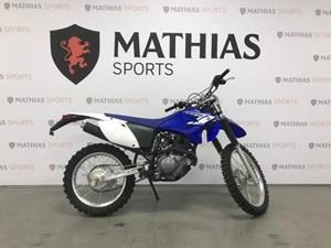 Yamaha TTR 230 2013