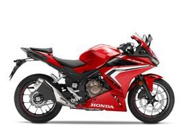 Honda CBR500R ABS 2019