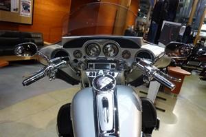Harley-Davidson FLHTCUSE 2009