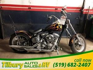 2003 Harley-Davidson 1200 Custom