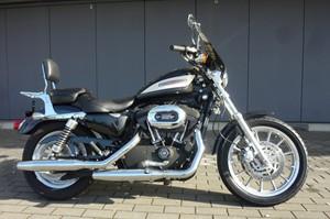 Harley-Davidson XL1200R Roadster 2007