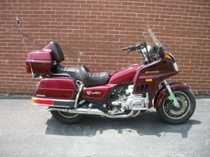 1984 Honda GL1200-Interstate