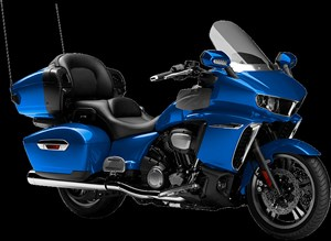 2020 Yamaha Star Venture TC