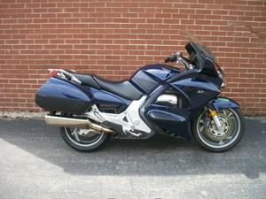 2004 Honda ST1300