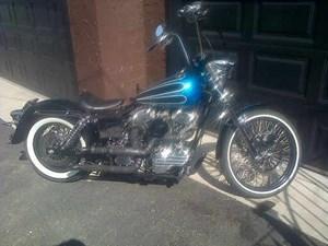 Harley-Davidson FXD Dyna Super Glide 1999