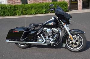 Harley-Davidson Electra Glide Police FLHTP Street Glide FLHXS 2015