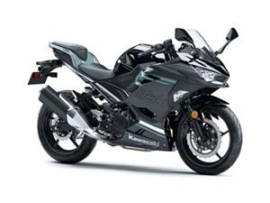 2020 Kawasaki Ninja 400  ABS SE