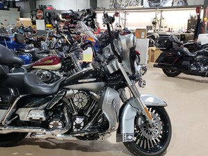 Harley-Davidson ultra classic limited 2012