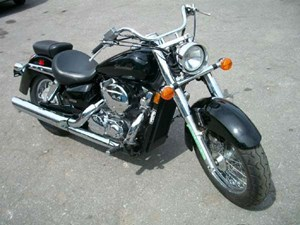 Honda Shadow Aero  (VT750) 2006