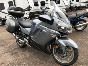 2008 Kawasaki Concours