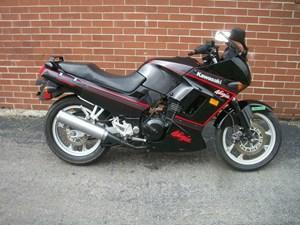 1990 Kawasaki EX250