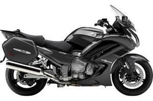 2020 Yamaha FJR13AESLG