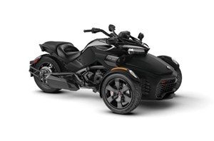 2021 Can-Am Spyder F3