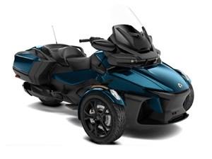 2020 Can-Am Spyder RT