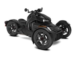 2021 Can-Am Ryker 600 ACE