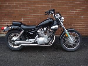 2006 Yamaha XV250 Virago