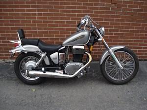 2004 Suzuki LS650 Savage