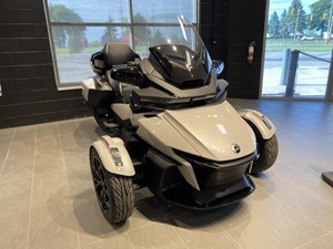 2020 Can-Am Spyder RT Limited - Dark Edition