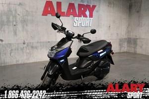 2020 Yamaha BWS 125