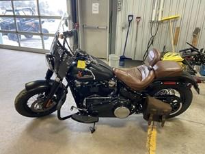 2018 Harley-Davidson FLSL - Softail® Softail Slim®