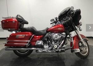 2012 Harley-Davidson FLHTC - Electra Glide Classic