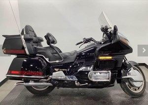 1994 Honda GL1500AR/LR ASPENCADE