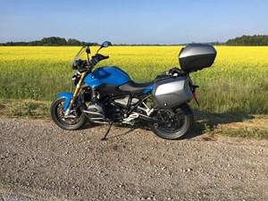 BMW R1200R 2015