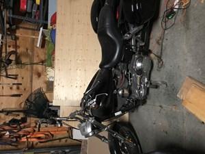 2005 Harley-Davidson FXDLI Dyna Lowride