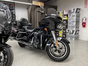2017 Harley-Davidson FLTRU - Road Glide® Ultra