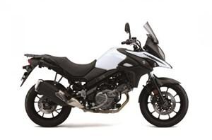 2020 Suzuki V-Strom 650 ABS