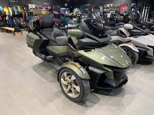 2021 Can-Am RT SeaToSky