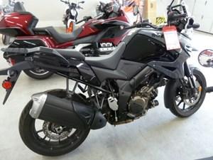 2020 Suzuki V-Strom 1050A