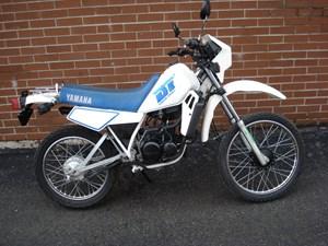 1991 YAMAHA DT50