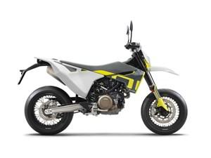 2021 Husqvarna® 701 Supermoto